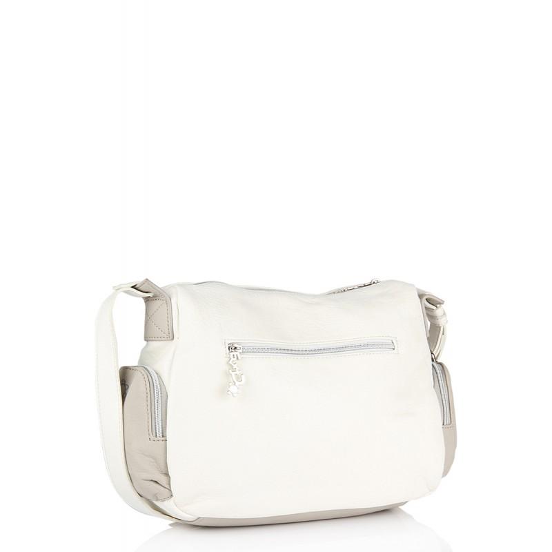 74610f85aad KIARA White Women Partywear Handbag Online Shopping India MMP-HB171