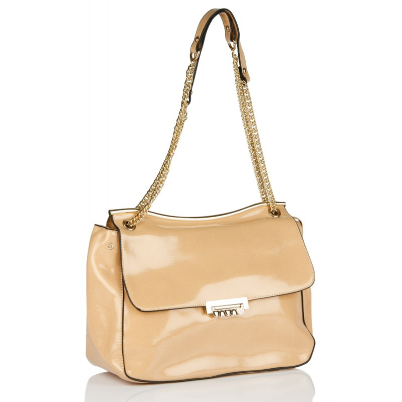 More Views P H A T Apricot Sling Bag Women S Lara Karen Handbag Online India