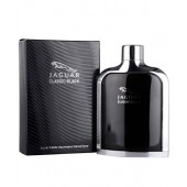 Jaguar Classic Black Men 100ML