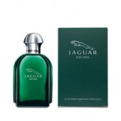 Jaguar Green 100 ml Men EDT