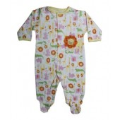 Jazzup Multi Color Rompers For Kids