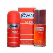 Jovan Musk (Perfume+Deodorant Combo) Men 88ml + 150ml