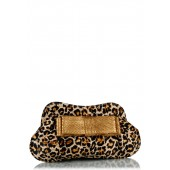 Black coloured clutch for women by Modacc.