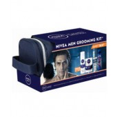 Nivea Men Grooming Kit (Rs 123 off on original MRP)