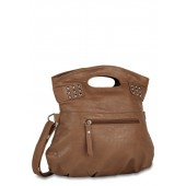 P.H.A.T Apricot Sling Bag | Buy Women's P.H.A.T Apricot Sling Bag