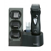 Panasonic ERGY10 Grooming Kit Black