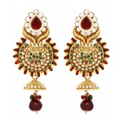 Parampara Festive Design Earrings