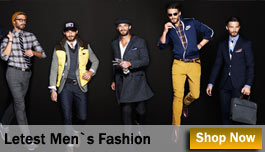 Mens Clothing Online Sale