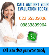 Call 022 28862057 to place the order quickly.